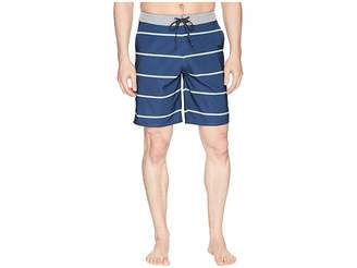 Quiksilver Waterman Liberty Overboard Boardshorts Men's Swimwear