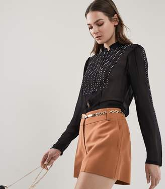 Reiss Lyla Tailored Shorts