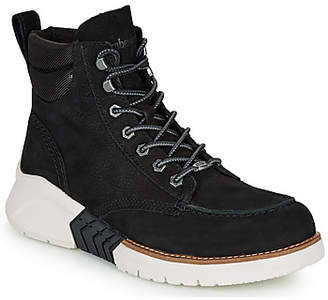 Moc Toe Boots ShopStyle UK