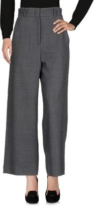 JUPE DE SATIN Casual pants - Item 13185614NH