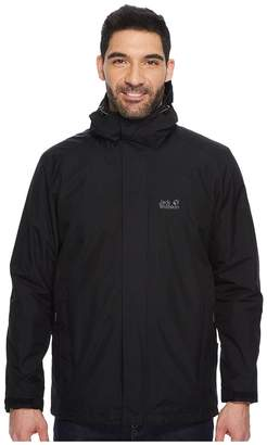 Jack Wolfskin Iceland 3-in-1 Jacket Men's Coat