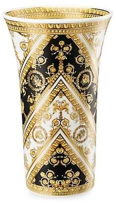 Versace I Love Baroque Small Porcelain Vase
