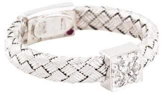 Roberto Coin 18K Diamond Ring