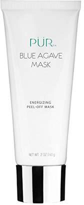 PUR Cosmetics PÜR Blue Agave Energizing Peel-off Mask