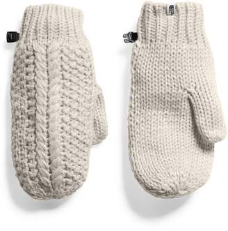 The North Face Minna Mittens