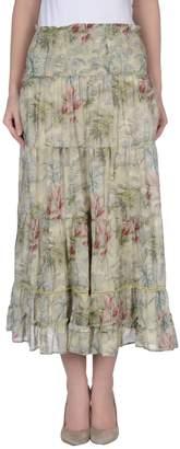 Mariella Rosati DAY Long skirts