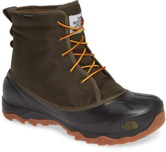 The North Face Tsumoru Snow Waterproof Boot