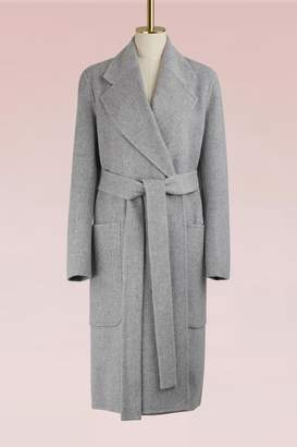 Acne Studios Wool Carice Coat