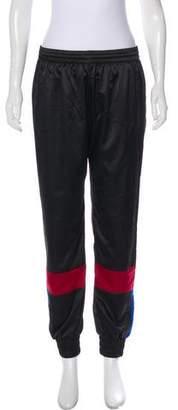 Koché High-Rise Jogger Pants w/ Tags