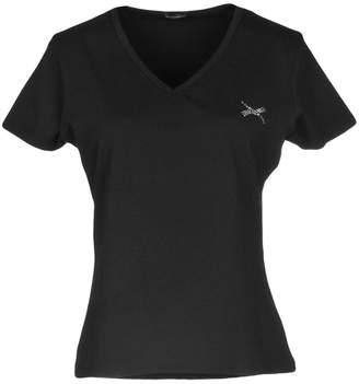 MILLENNIUM FIT T-shirts - Item 12197887MK