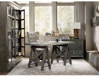 Hooker Furniture Writing Desk and Chair Set