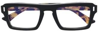 Cutler & Gross square-frame glasses