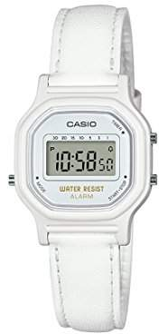 Casio Women's 'Classic' Quartz Resin Casual Watch
