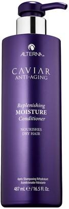 Alterna Haircare Haircare - CAVIAR Anti-Aging Replenishing Moisture Conditioner Mini