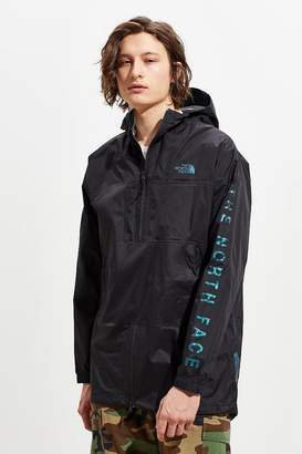 The North Face Cultivation Graphic Anorak Rain Jacket