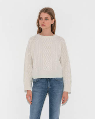 Totême Bergeme Sweater