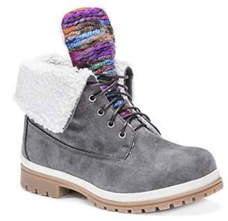 Muk Luks Women's Megan Boots Fashion