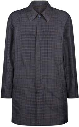Corneliani Check Jacket