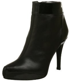Claudia Ciuti Women's Veroni Leather Ankle Bootie