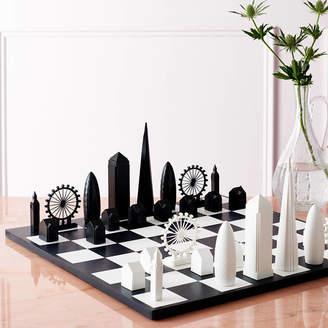 Skyline Chess London Skyline Architectural Chess Set