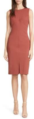 Diane von Furstenberg Elio Sheath Dress