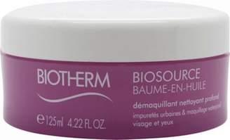 Biotherm Biosource Balm-To-Oil 125Ml