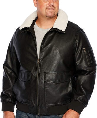 Dockers Midweight Bomber Jacket Big and Tall