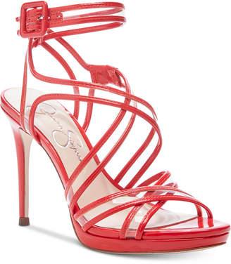 a476c2d2d325 Jessica Simpson Dress Women s Sandals - ShopStyle