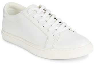 Kenneth Cole Reaction Kam Era Sneakers $79 thestylecure.com