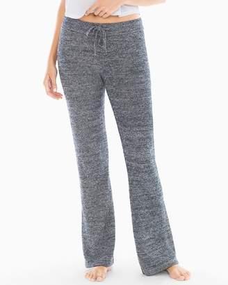 Barefoot Dreams Chic Lite Pants Indigo Stone