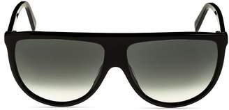 2a2df51867d4 Celine Women s Flat Top Aviator Sunglasses