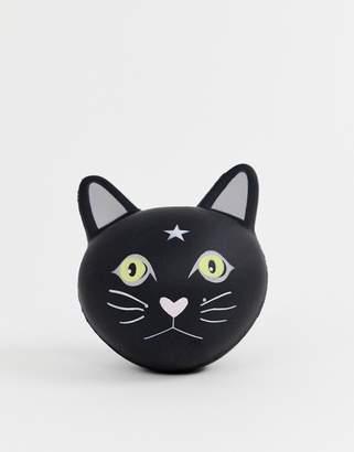 Cotton On mystic cat squishy stress ball