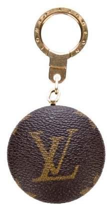 Louis Vuitton Monogram Astropill Keychain