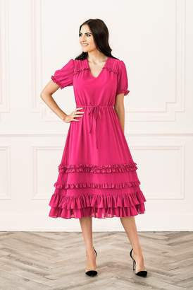 Rachel Parcell The Berry Dress