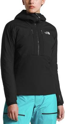 The North Face Summit L3 Ventrix 1/2-Zip Hooded Jacket - Women's