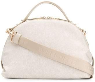 Borbonese Sexy top handle bag