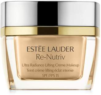 Estee Lauder Re-Nutriv Ultra Radiance Lifting Creme Makeup SPF15