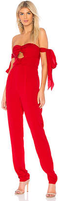 Milly Remy Jumpsuit