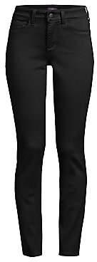 NYDJ Women's Cropped Skinny Jeans - Size 0