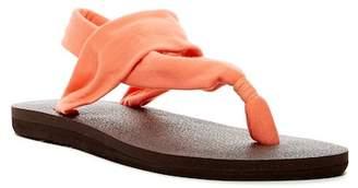 Sanuk Yoga Sling 3 Sandal (Women)