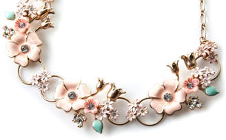 Oasis PRETTY FLOWER NECKLACE