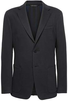 Banana Republic Slim Motion-Stretch Blazer