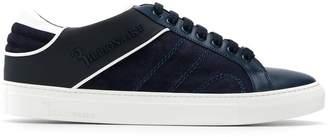 Billionaire Berto low-top sneakers