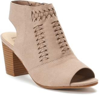 Sonoma Goods For Life SONOMA Goods for Life Honoria Women's High Heel Ankle Boots