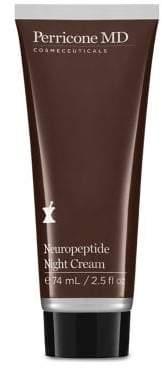N.V. Perricone Neuropeptide Night Cream