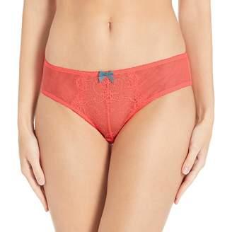 Cleo by Panache Women's Plus Size Piper Brazilian Brief