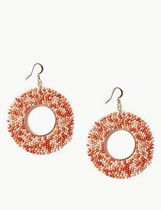 Marks and Spencer Multi-Colour Hoop Earrings