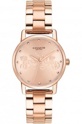 Coach Grand Watch 14502977