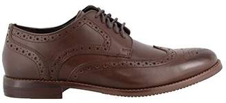 Rockport Men's Derby Room Wingtip Shoe