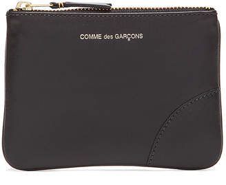 Comme des Garcons Classic Small Pouch